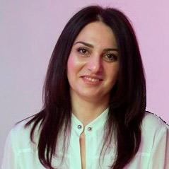 Гаяне Джагацпанян